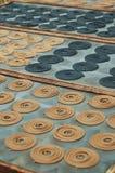 Incense circles Royalty Free Stock Images