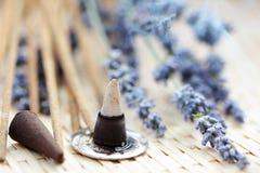 Free Incense Cones Stock Image - 10960231