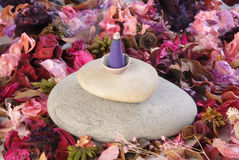 Incense Cones Royalty Free Stock Images