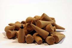 Incense Cones 2 Stock Image