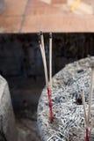 Incense Stock Photos