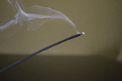Incense Royalty Free Stock Photography
