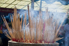 Incense Royalty Free Stock Photos