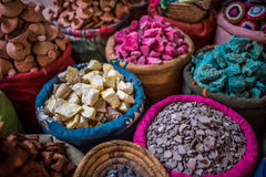 Incense for sale Stock Images