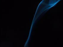 Incense smoke Stock Photos
