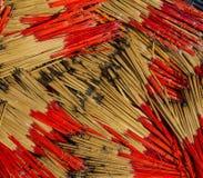 Incense Stock Photo