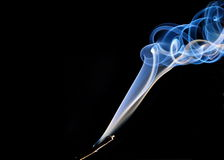 Incense Stick Stock Photo