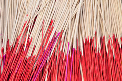 Incense stick Stock Image