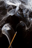 Incense stick Stock Photos