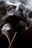 Incense stick stock photos