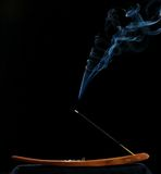 Incense stick Royalty Free Stock Images