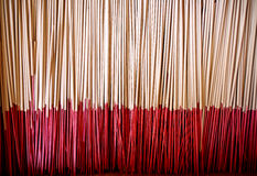 Incense stick and background stock photo image Stock Images