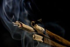 Incense Stick Stock Image