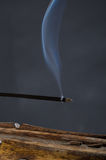 Incense stick Royalty Free Stock Photography