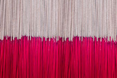 Incense stick Royalty Free Stock Photos
