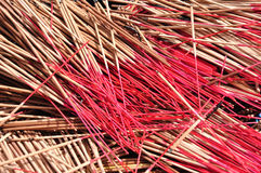 Incense stick Royalty Free Stock Image