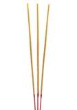 Incense stick Royalty Free Stock Photos