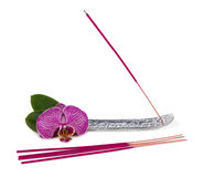 Free Incense Sticks Royalty Free Stock Photography - 29540147