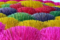 Free Incense Sticks Royalty Free Stock Image - 50278886