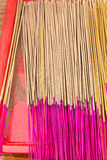 Incense used to Worship Stock Image