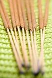 Incentive sticks details Stock Images