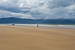 Inch beach Royalty Free Stock Images