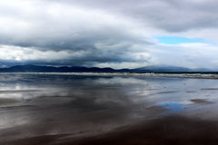 Inch Beach, County Kerry, Ireland Stock Photo