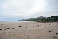 Inch Beach, Ireland Royalty Free Stock Photo