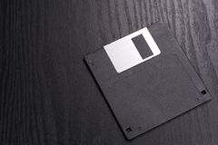 3.5 inch floppy disk Royalty Free Stock Image
