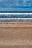 Inch Strand Royalty Free Stock Photo