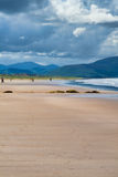 Inch Strand Royalty Free Stock Photography