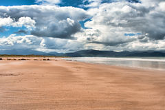 Inch Strand Royalty Free Stock Photos