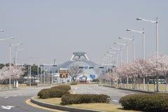 incheon Корея Стоковое фото RF