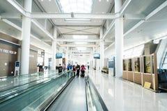 Incheon-Flughafen Stockbild