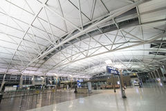 Incheon International Airport Royalty Free Stock Photography