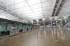 Incheon International Airport Stock Image