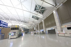 Incheon International Airport Stock Images