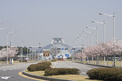 Incheon,Korea Royalty Free Stock Photo