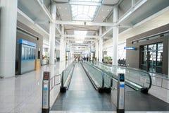 Incheon lotnisko Zdjęcie Royalty Free