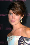 Lara Flynn Boyle. At the 'Four Inches' A Benefit For The Elton John Aids Foundation, Mortons, Los Angeles, CA 06-21-05 Stock Photography