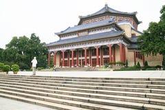 Inchina мемориальной залы Стоковая Фотография