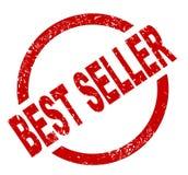 Inchiostro Stanp del best-seller Fotografie Stock Libere da Diritti