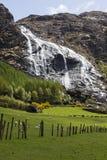 Inchiqin Waterfall Stock Image