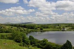 inchiquin λίμνη στοκ φωτογραφίες με δικαίωμα ελεύθερης χρήσης