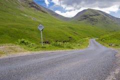 Incholm öFirth av framåt Skottland arkivbilder