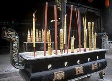 Incienso, China imagen de archivo
