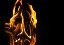 Free Incinerated Stock Photography - 32428532