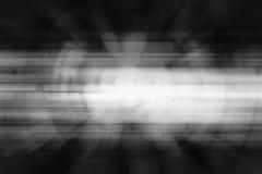 Inclinação cinzento borrado Fotografia de Stock