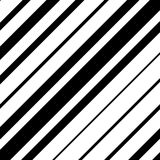 Inclinandosi, modello geometrico obliquo Linee diritte e parallele te Fotografia Stock