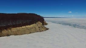 Incline-se no rio Volga, vila Undory filme